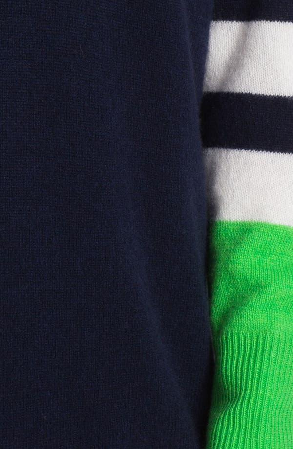 Alternate Image 3  - Equipment 'Asher' Colorblock Sweater