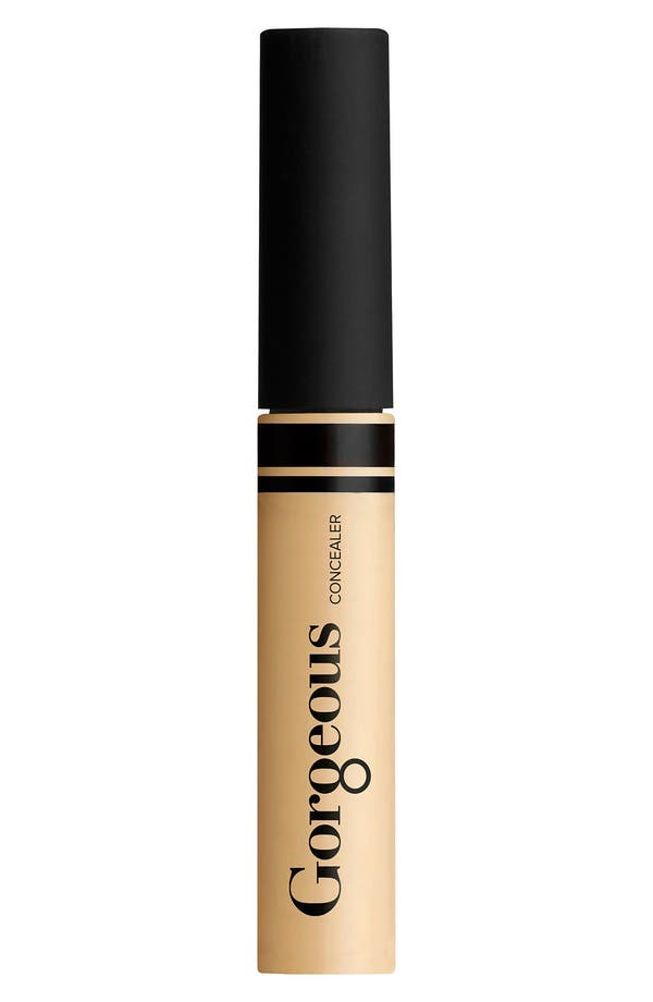 Alternate Image 1 Selected - Gorgeous Cosmetics 'Conceal It' Cream Concealer