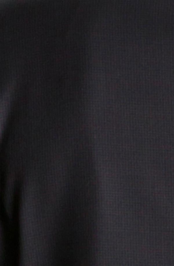 Alternate Image 6  - Ted Baker London 'Jones' Trim Fit Stripe Suit