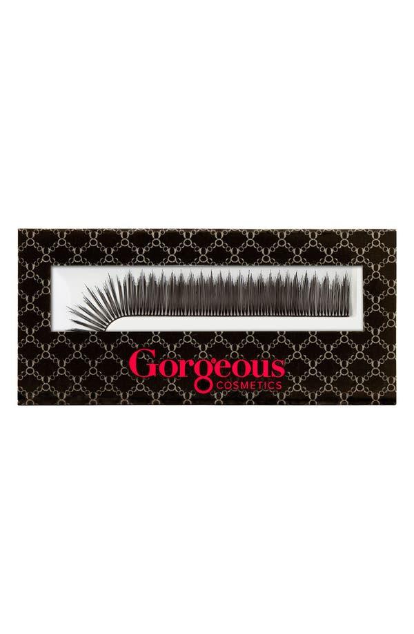 Main Image - Gorgeous Cosmetics 'Strip Lash' Faux Lashes