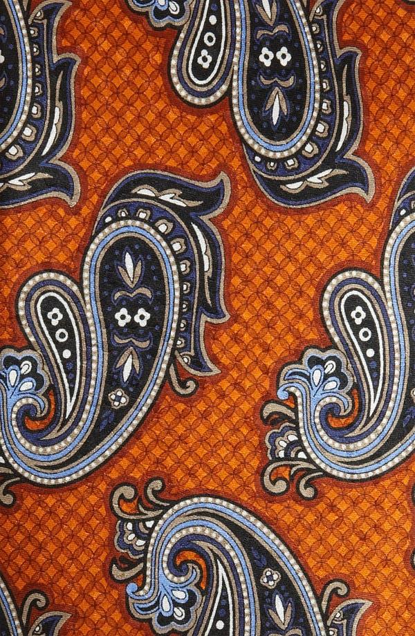 Alternate Image 2  - J.Z. Richards Woven Silk Tie
