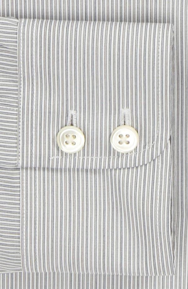 Alternate Image 2  - John Varvatos Star USA Classic Fit Dress Shirt
