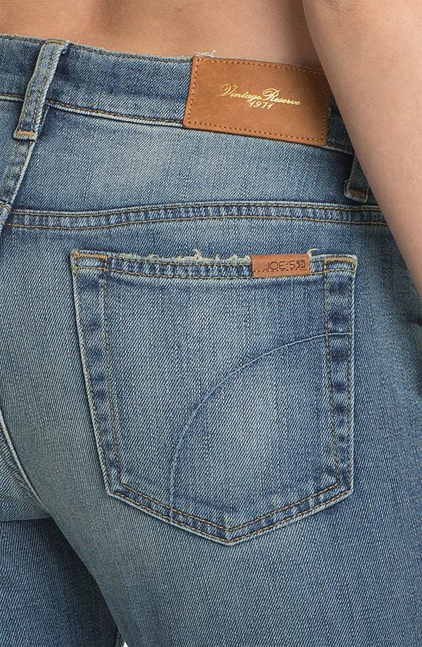 Alternate Image 3  - Joe's 'Easy Slim' Vintage Wash Jeans (Tess)