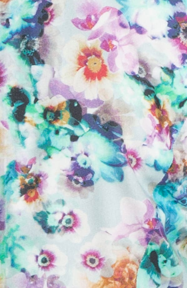 Alternate Image 3  - Hinge® Print Blazer