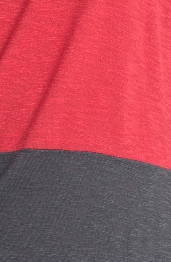 Alternate Image 3  - MARC BY MARC JACOBS 'Tanya' Colorblock Tee