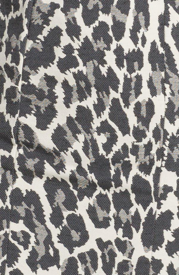 Alternate Image 3  - Tracy Reese Jacquard Sheath Dress