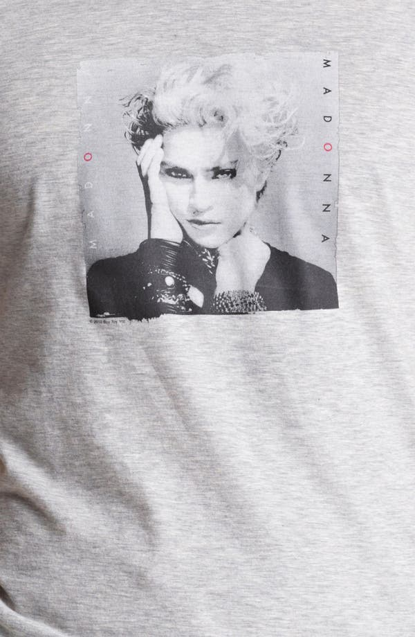 Alternate Image 3  - Dolce&Gabbana 'Madonna' Graphic T-Shirt