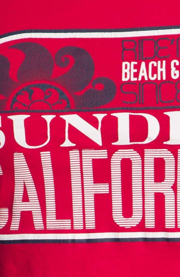 Alternate Image 3  - Sundek 'California' T-Shirt (Online Only)