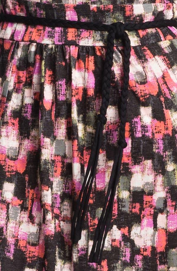 Alternate Image 3  - Nic + Zoe 'Spring Rain' Dress