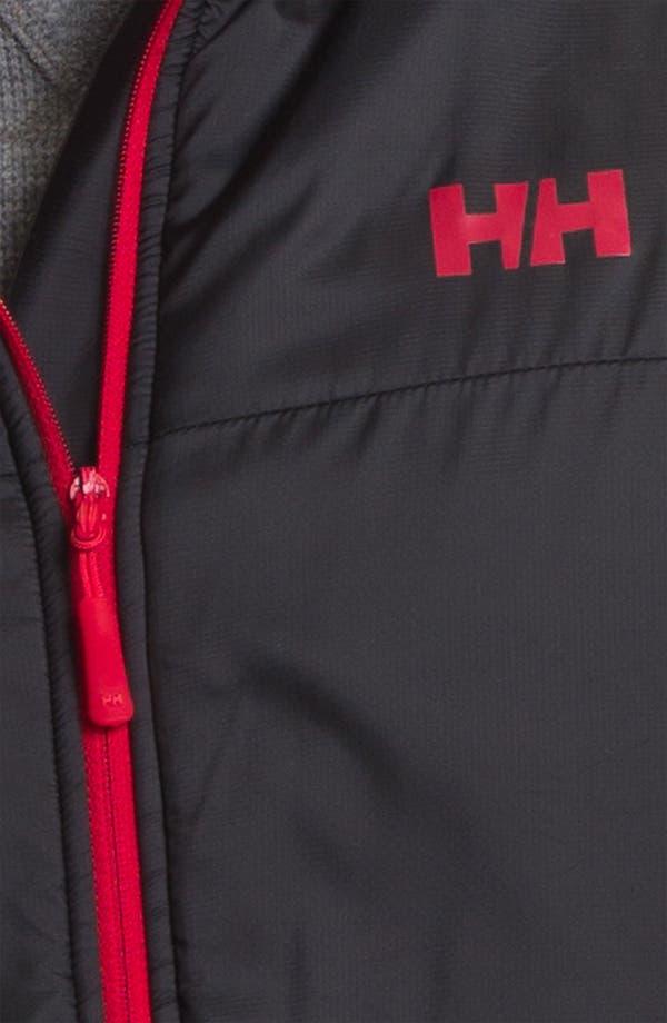 Alternate Image 3  - Helly Hansen 'H2 Flow™' Fleece Lined Jacket