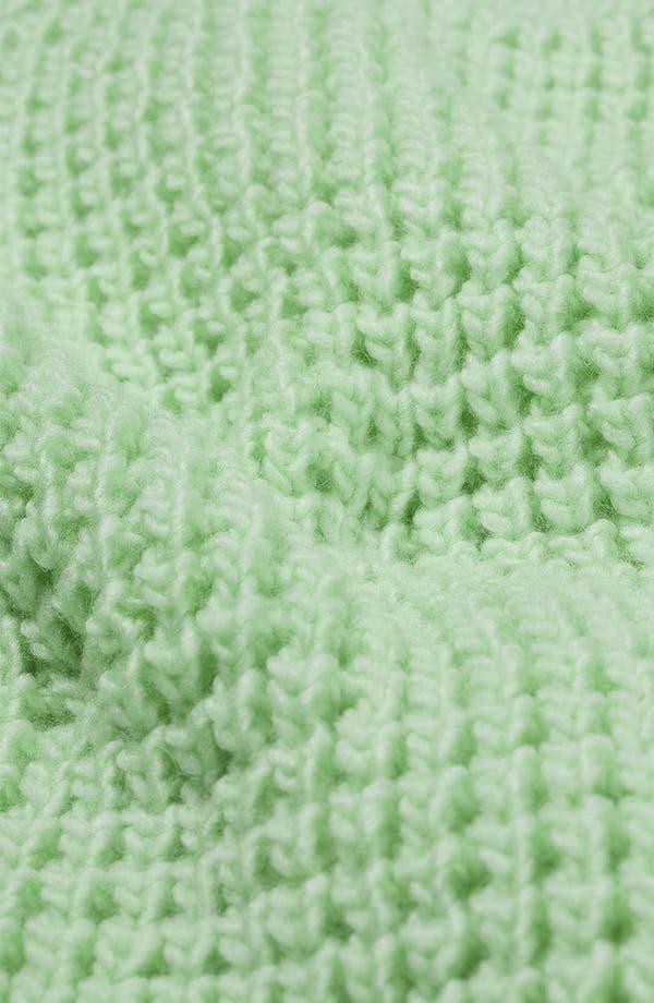 Alternate Image 3  - Topshop Crop Sweater