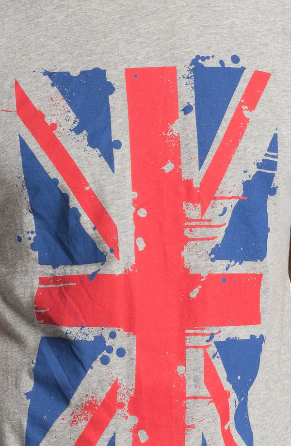 Alternate Image 3  - French Connection 'Union Splat' T-Shirt (Online Only)