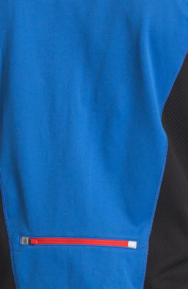 Alternate Image 3  - The North Face 'Teocalli' Hybrid Fleece Jacket