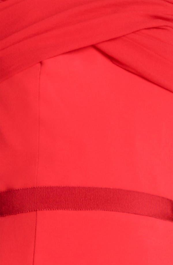 Alternate Image 3  - Max Mara 'Zolder' Off Shoulder Cocktail Dress