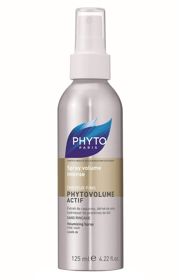 Alternate Image 1 Selected - PHYTO 'PhytoVolume' Actif Volumizer Spray