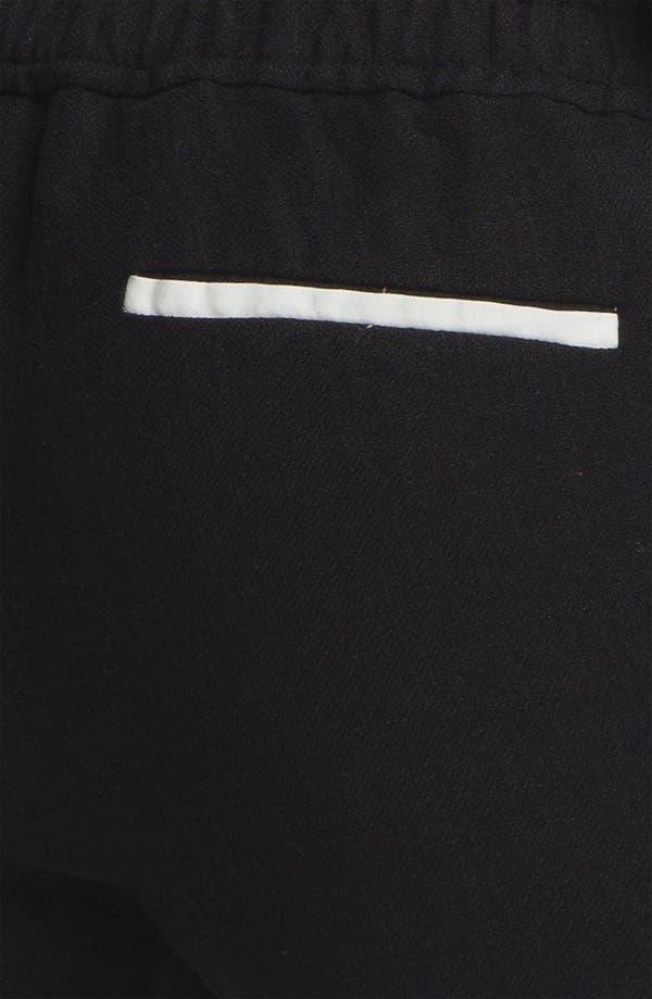 Alternate Image 3  - Elizabeth and James 'Christina' Rumpled Linen Pants