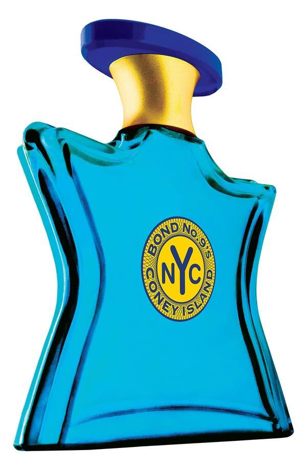 Alternate Image 1 Selected - Bond No. 9 New York 'Coney Island' Eau de Parfum