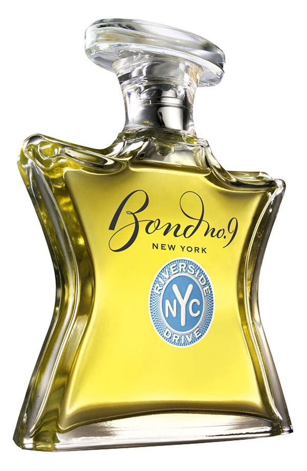 Alternate Image 1 Selected - Bond No. 9 New York 'Riverside Drive' Fragrance