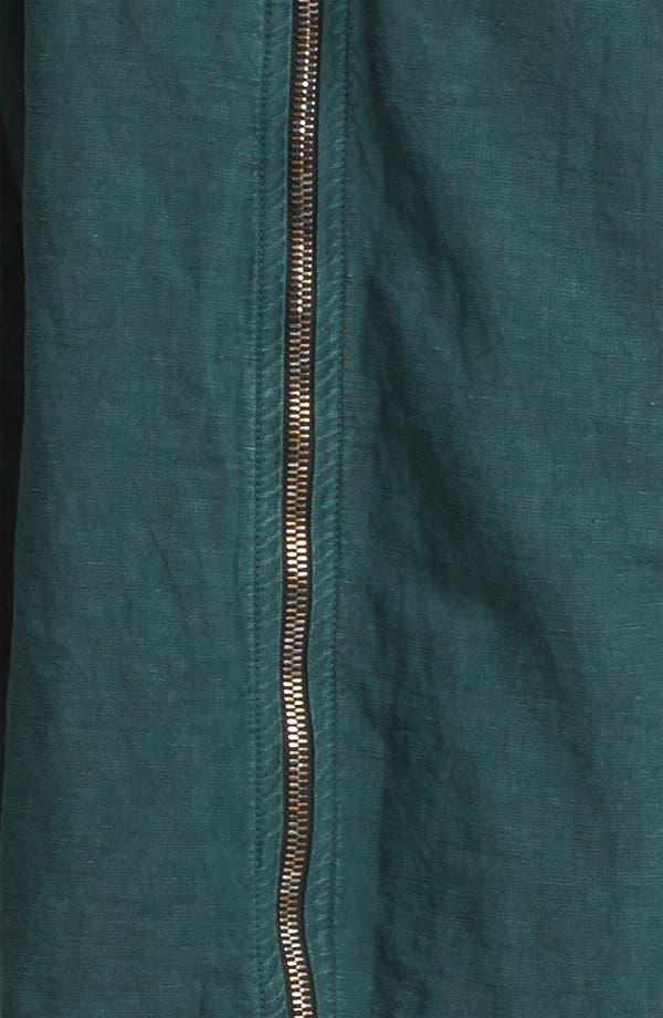 Alternate Image 5  - Kelly Wearstler 'Ornamented' Zip Detail Jacket