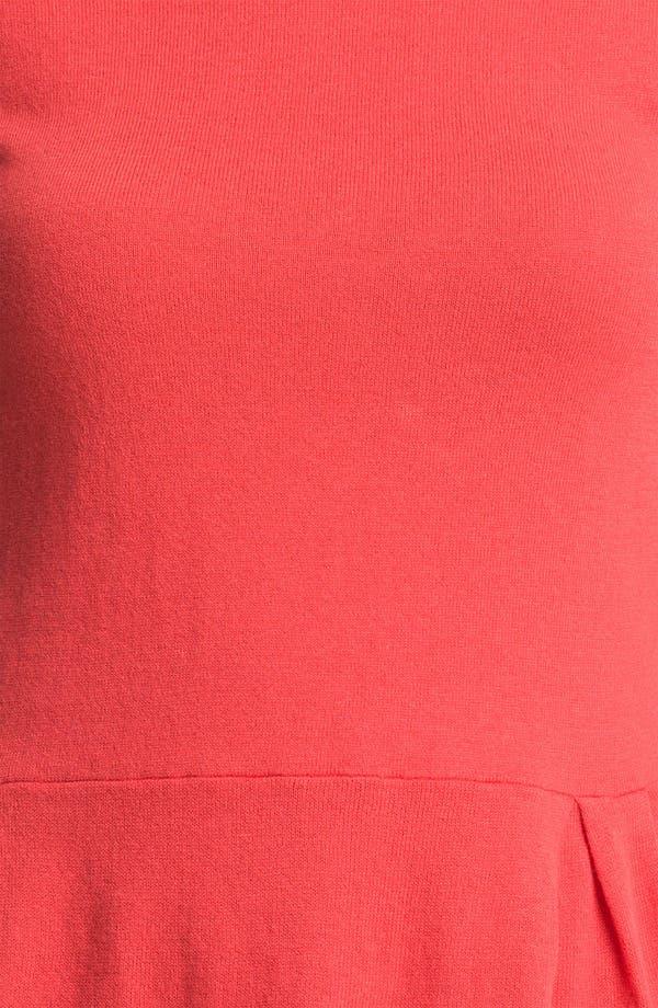 Alternate Image 3  - Hinge® Peplum Tee