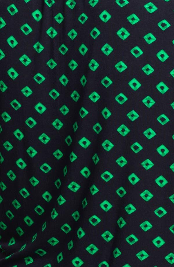 Alternate Image 3  - MICHAEL Michael Kors Chain Detail Blouson Top (Plus)