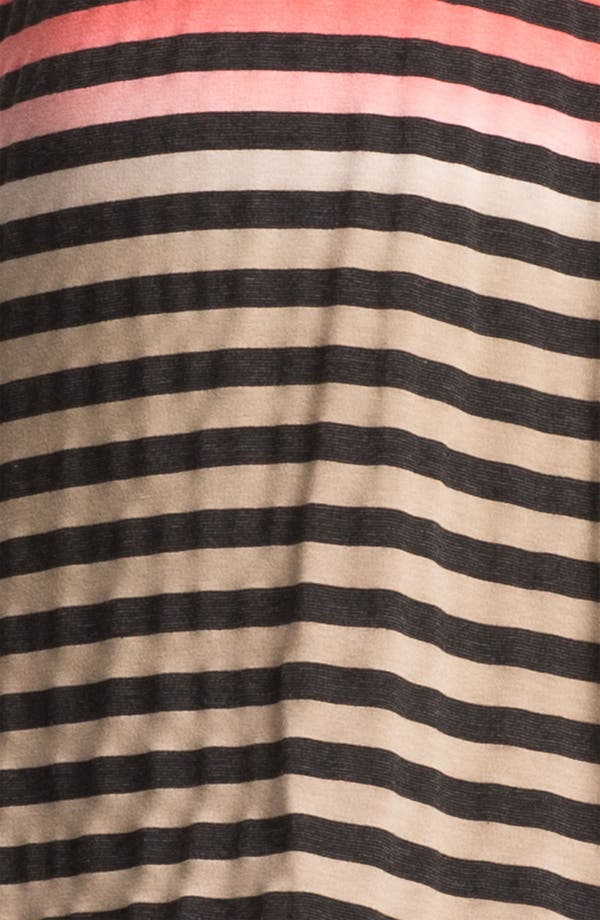Alternate Image 3  - B44 Dressed by Bailey 44 'Ibiza' Stripe T-Shirt Dress