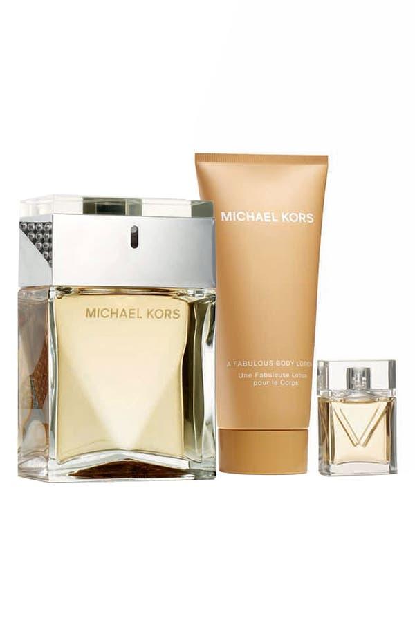 Alternate Image 1 Selected - Michael Kors Fragrance Gift Set