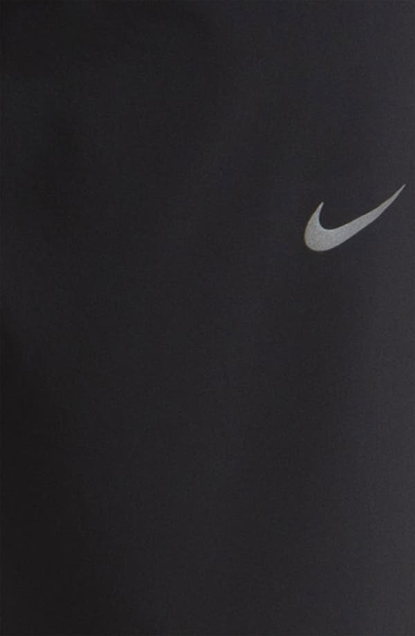 Alternate Image 3  - Nike Stretch Woven Track Pants