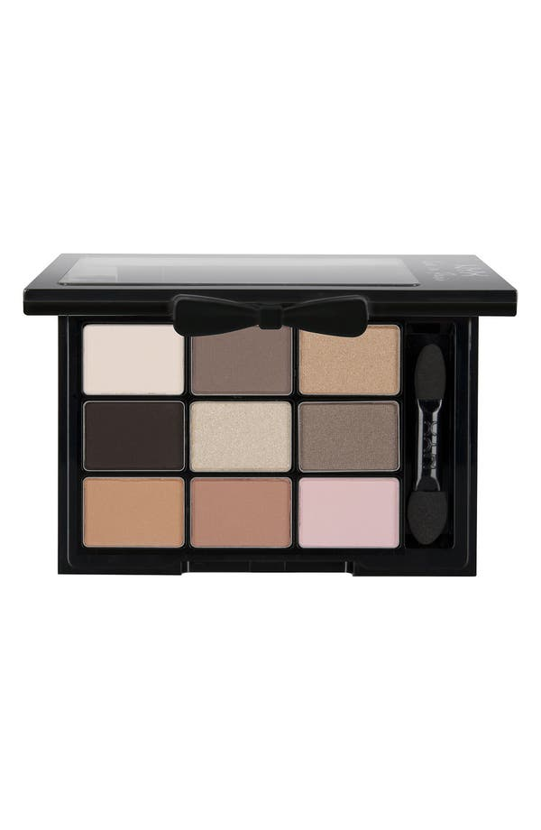 Main Image - NYX 'Love in Paris - Madeleines and Macarons' Eyeshadow Palette