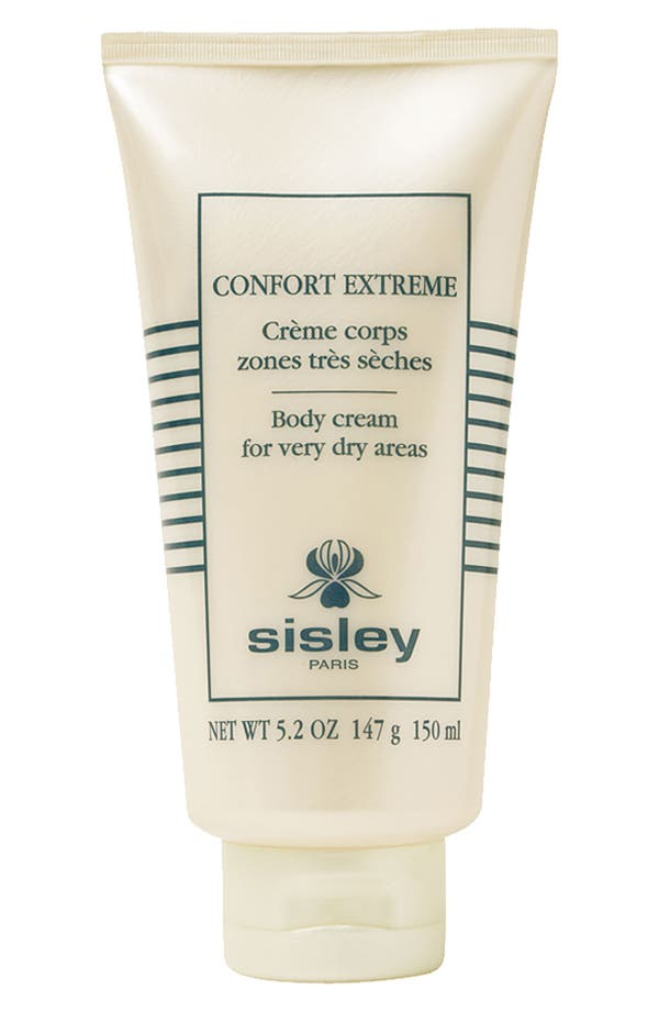 Alternate Image 1 Selected - Sisley Paris 'Confort Extreme' Body Cream
