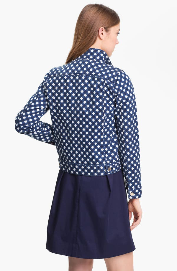 Alternate Image 2  - kate spade new york 'broome street' jacket