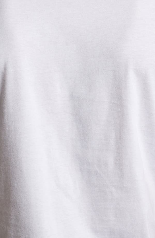 Alternate Image 3  - BOSS 3-Pack Crewneck T-Shirt