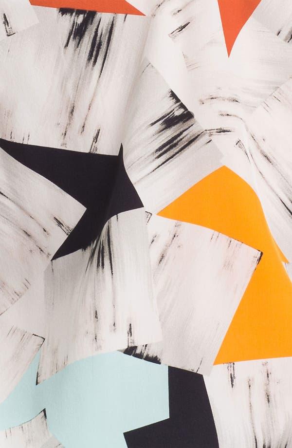 Alternate Image 3  - Diane von Furstenberg 'New Cahil' Silk Blouse