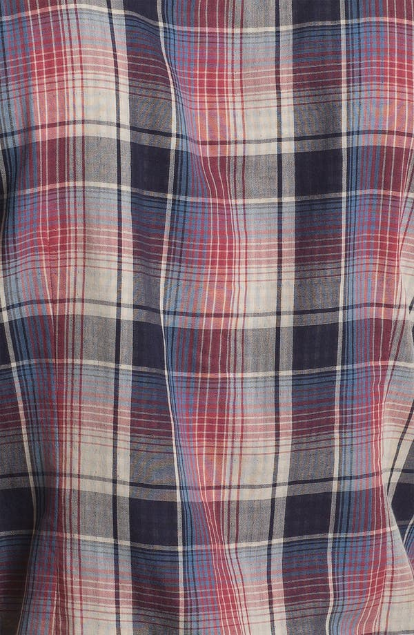 Alternate Image 2  - Howe 'Angeles Found' Short Sleeve Sport Shirt