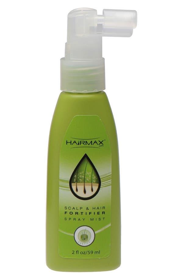 Alternate Image 1 Selected - HAIRMAX® Scalp & Hair Fortifier Spray Mist