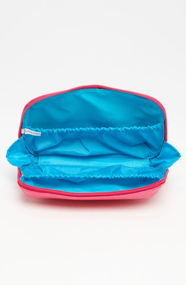 Alternate Image 2  - Nordstrom Pink Cosmetic Clutch