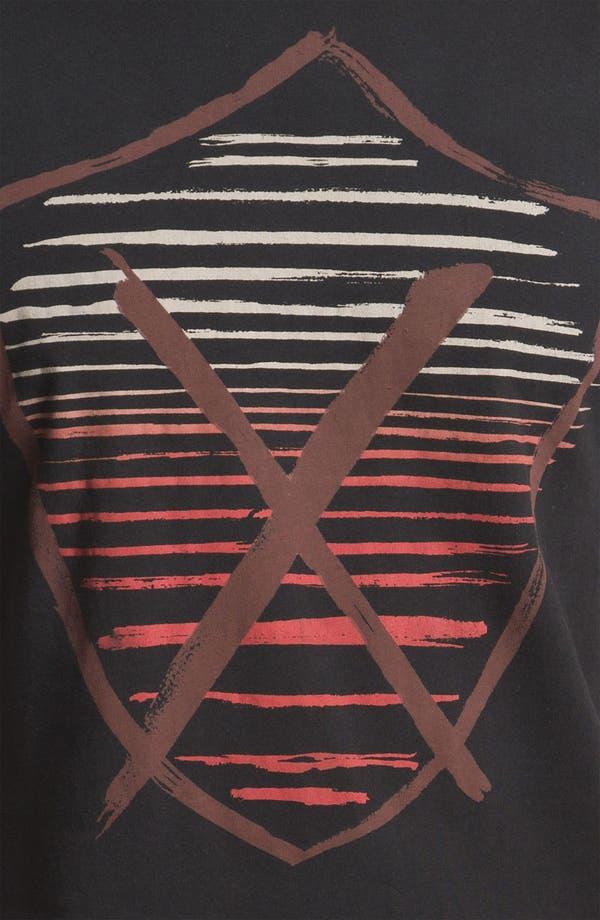 Alternate Image 3  - Zanerobe 'Vivid' T-Shirt