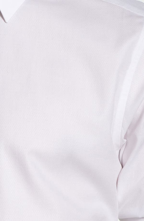 Alternate Image 3  - Topman 'Lux Collection' Dress Shirt