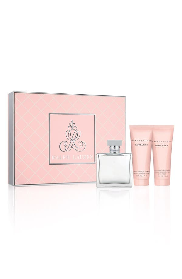 Main Image - Ralph Lauren 'Romance' Gift Set ($110 Value)