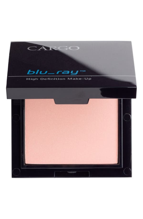 CARGO 'blu_ray™' High Definition Blush/Highlighter