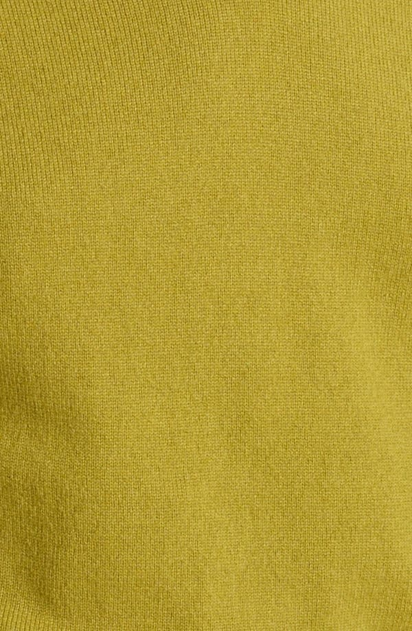 Alternate Image 3  - Michael Kors Cashmere Sweater