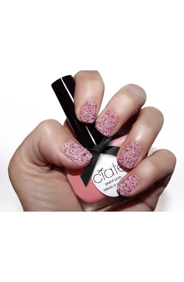 Alternate Image 2  - Ciaté 'Caviar Manicure™ - Tutti Frutti' Set