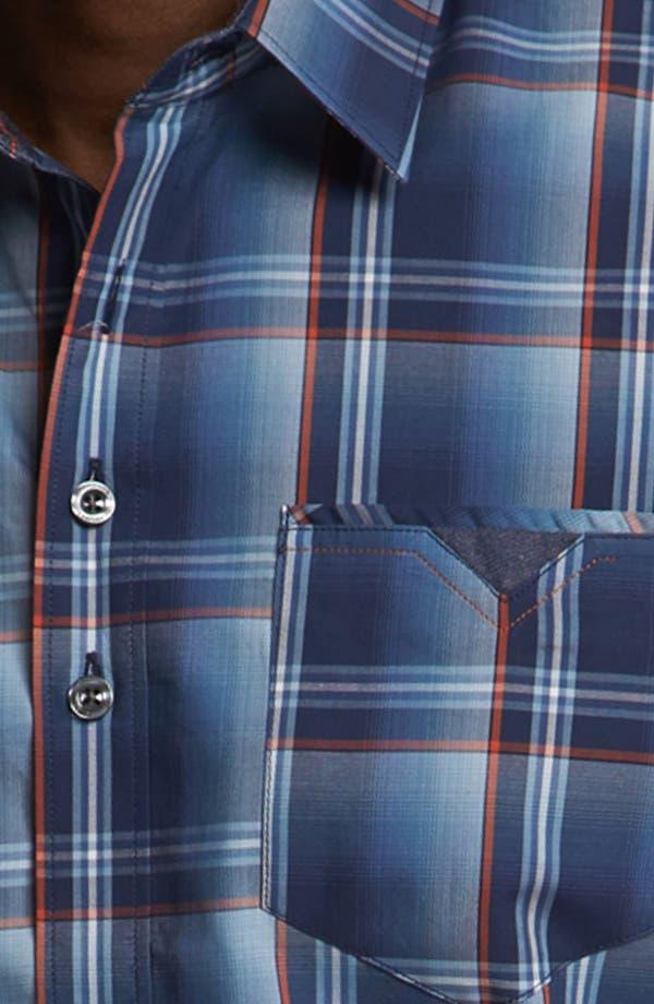 Alternate Image 3  - 7 Diamonds 'Dream Walk' Woven Shirt