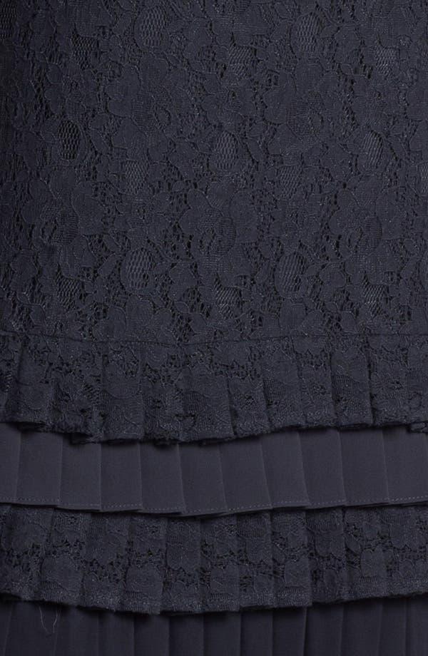 Alternate Image 3  - Jessica Simpson Tiered Lace Dress