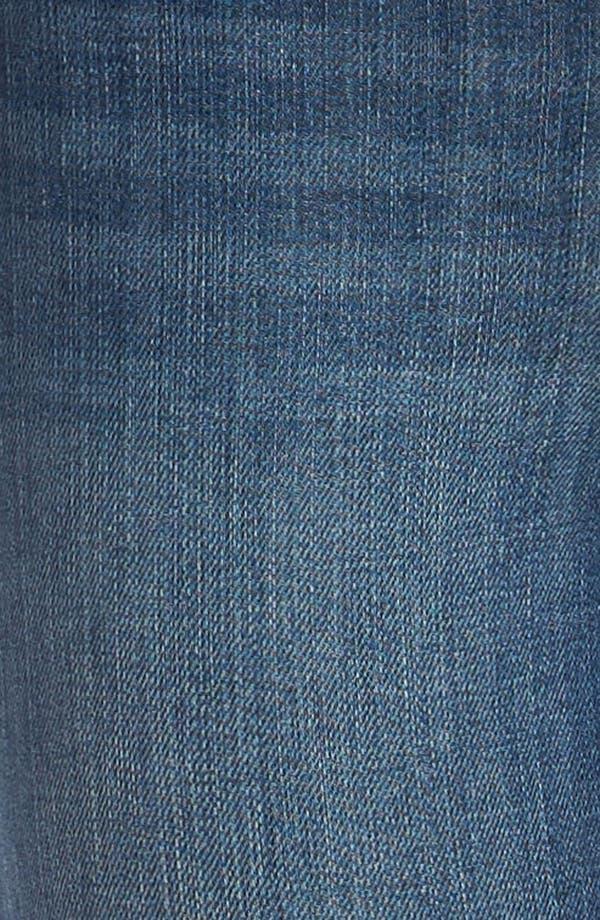 Alternate Image 3  - BLANKNYC 'Spray On' Super Skinny Jeans (Prairy Dog)