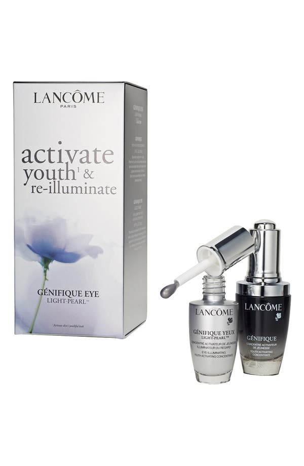 Alternate Image 2  - Lancôme 'Génifique' Skincare Duo ($150 Value)