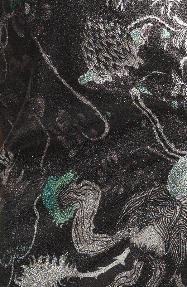 Alternate Image 3  - Missoni Floral Print Dress