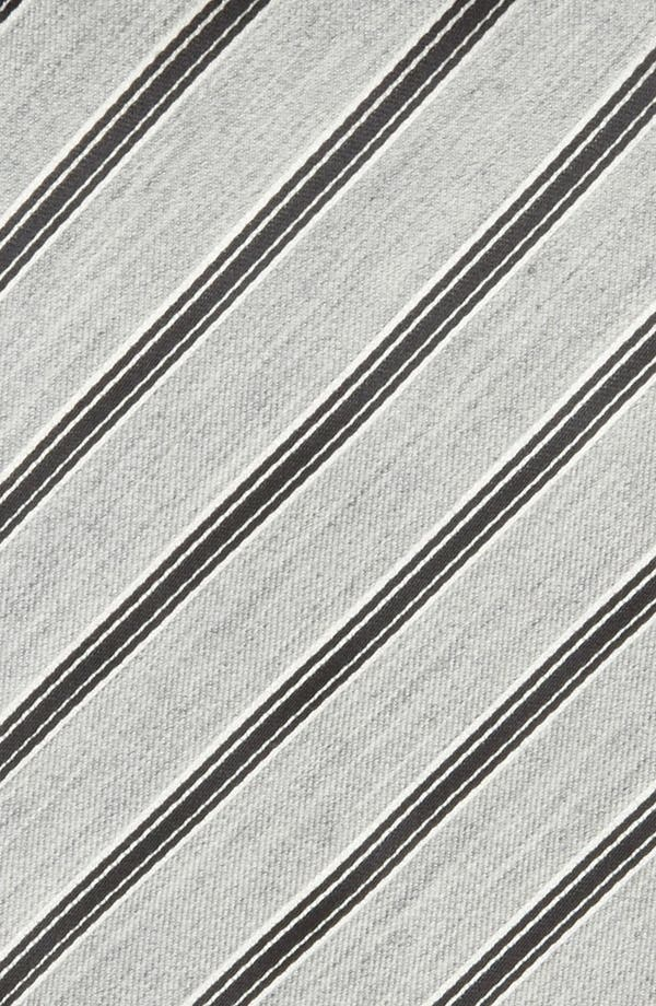 Alternate Image 2  - BOSS HUGO BOSS Woven Tie