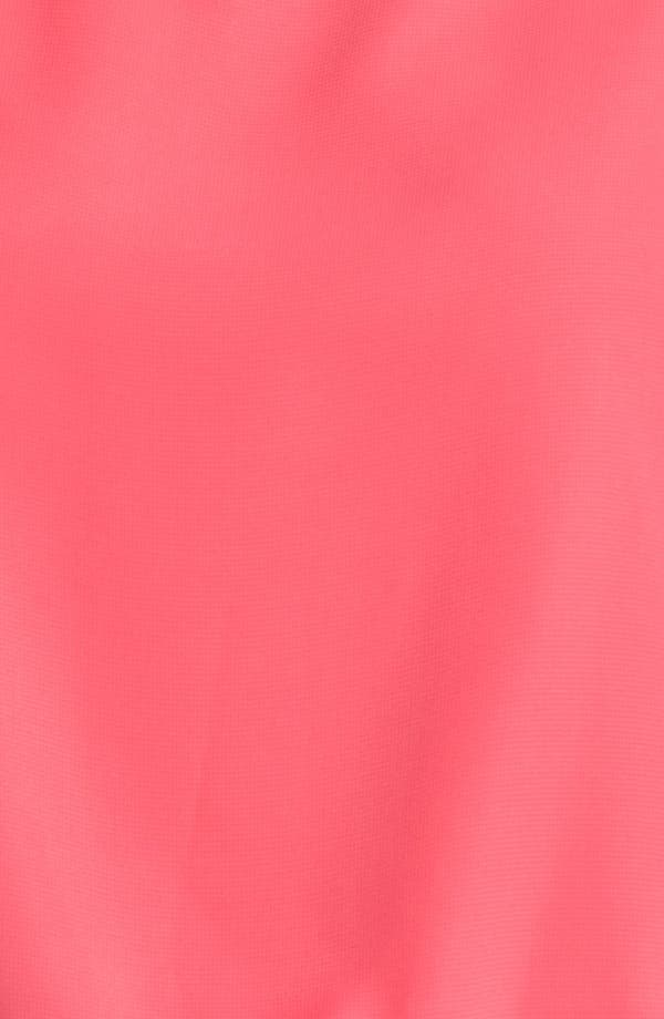 Alternate Image 3  - Bobeau Peplum Blouse