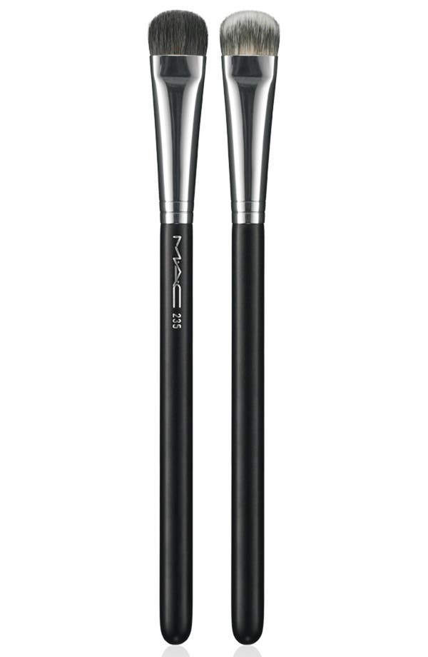 Alternate Image 1 Selected - M·A·C Split Fiber Allover Eye Brush